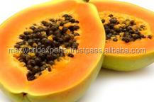 Fresh Papayas for sale