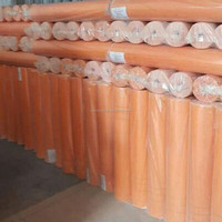 Ganzhou Factory white alkali resistant fiberglass compound wall mesh