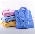 2016 New Style Fashion Design Latest Children Bathrobe Girls Winter Pajamas
