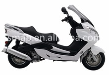 Scooter Adonis 125CC Sportive model EEC standard EURO 4 approved EFI System