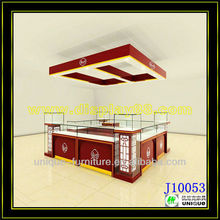 jewelery display case, watch display counter, display counters for sale