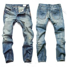 2016 Newest Boys Embroidery Denim Designs Rodi Jeans From Kolkata Factory