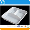 high quality and durable food grade blister plastic tray, Customized Children Food Tray