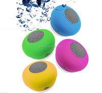 Waterproof bluetooth speaker mini wireless speaker bluetooth for iPhone 6, new products 2016