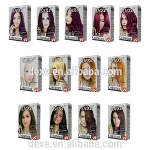 permanent dye hair color hair factory 12 colors available color hair colorant