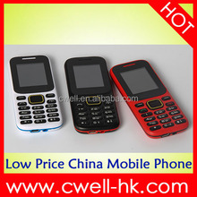 hong kong cheap price mobile phone DONOD Q3 Dual SIM Card FM Radio Quad Band GSM Cheapest Low Price Phones