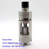 Original Kanger ProTank 4 Evolved Clearomizer Stainless Steel and Pyrex Glass