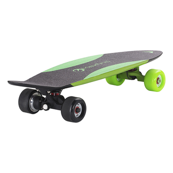 AU warehouse free shipping Maxfind mini electric skateboard only 3.7KG/8.1lbs