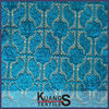wholesale royal blue voile african lace fabrics