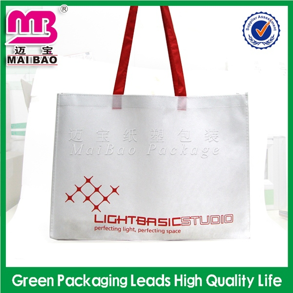 top class quality non woven water bottle holder bag