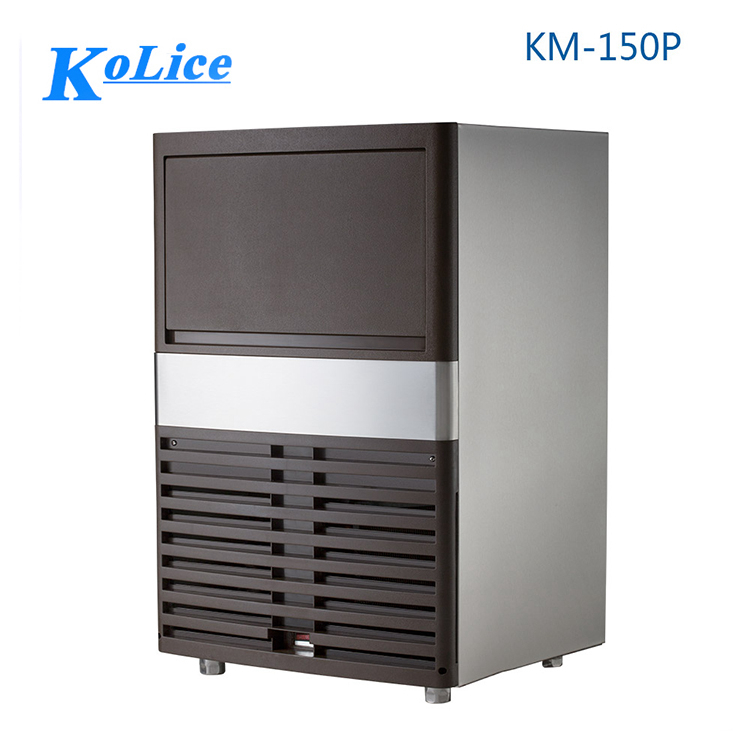 68kgs ice cube maker making machine factory for ice plant