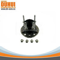 OPEL VECTRA OPEL SIGNUM FIAT CROMA R153.41 rear sealed wheel hub bearing kits wholesale with OE 1604314