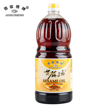 1.86L Manufacture machine Refined sesame oil for cooking