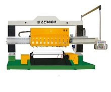 China automatic granite stone edge polishing machine