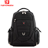 China wholesale nylon outdoor sport backpack bags for men