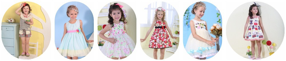 New arrival girls dress names with pictures wholesale children's boutique clothing