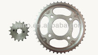 Hard beautiful new packaging motorcycle sprocket