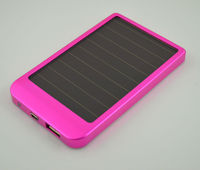 2013 cheap usb solar mobile phone charger for samsung galaxy s4