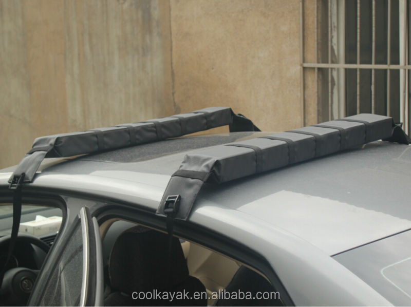 Kayak Soft Roof Rack Buy Soft Roof Rack Kayak Roof Rack