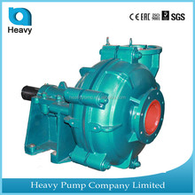 heavy duty ore iron mining pump