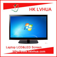 HD wide screen Portable 18.5 inch hd laptop lcd screen Monitor with DVB-T/VGA/AV
