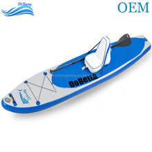 2017 New color DoBetta DB-F0031 wholesale fishing sup/surfing board/custom inflatable paddle board
