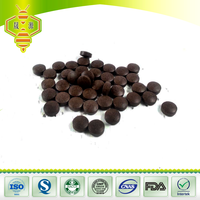 Pure propolis tablet/bulk propolis tablet/wholesale propolis tablet
