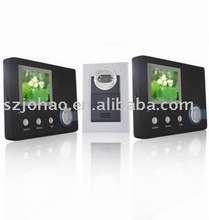 Promotion 3.5inch wireless security video doorphone