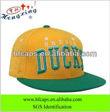 Fashion caps custom embroidery hat hot sale fashion accessories