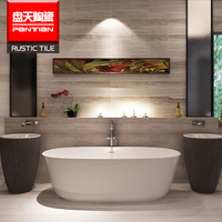 lowes flooring sale rustic gray cement porcelain different types of floor tiles for bathroom and kitchen interior decoration