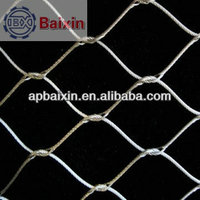 China factory supply New Zealand ,France,South Korea,Rust resistance aviary wire mesh/Security galvanized wire mesh home depot C