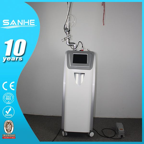Vagina Tightening Beauty Co2 Fractional Laser Machine