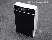 Innovative Multifunction Electric home appliance (6 stages air purification HEPA Activated Carbon Air Cleaner JO-8201)