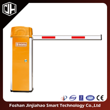 Electrical Safety Barrier Road Gate For Industrial