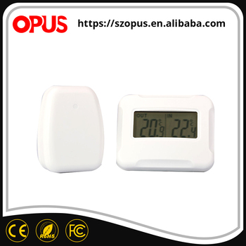 Factory wholesale cheap wireless temperature thermometer