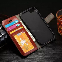 For iPhone 6S Plus Flip Case Universal Mobile Cover Case For iPhone Case