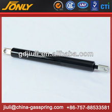40N gas spring for luggage carrier supporting JL1207(manufacturer)