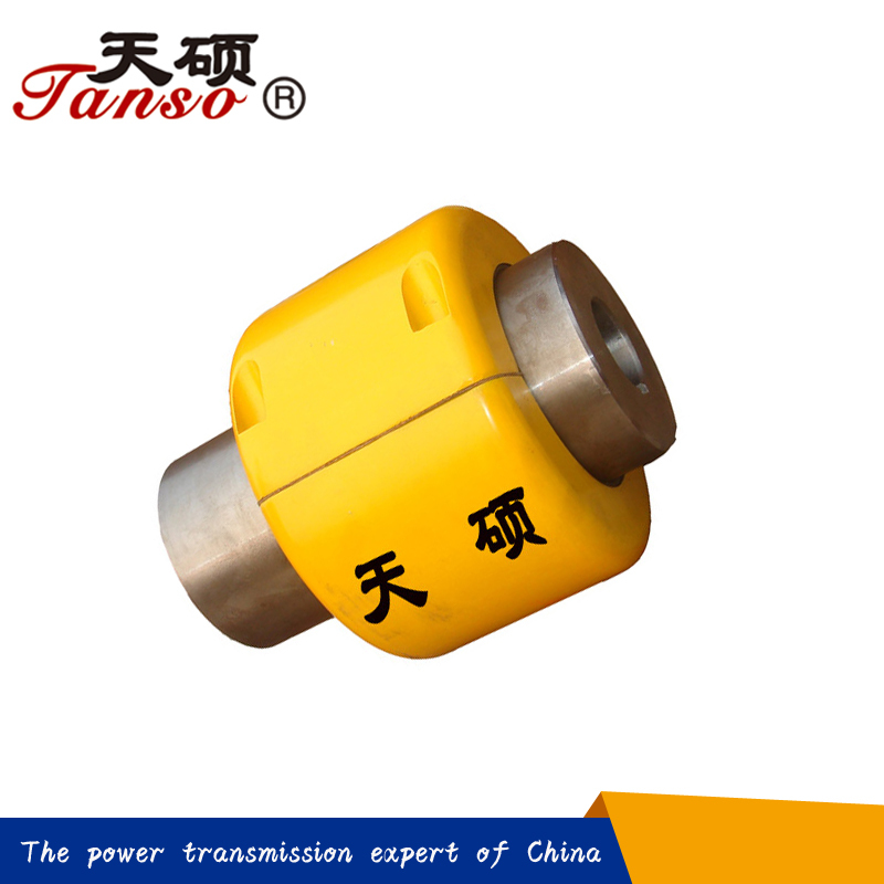 High quality sprocket flexible roller chain coupling