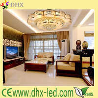DHX best price semi flush mount lighting