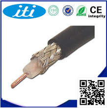 Security&Protection CCTV Products CCTV System rg59 rg6 rg58 rg11 coaxial cable 1 For Cctv 75 and 50 Ohm coaxial cable 1