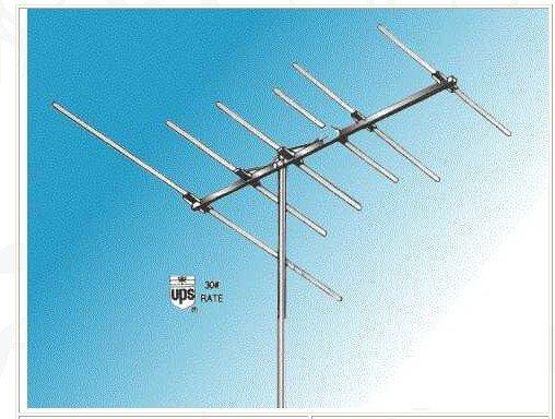 Fm 6 directionnelle antenne fm autres accessoires radio for Antenne fm maison