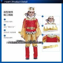 RTNZ-025yiwu caddy Children Five-piece Concert Attire Prince Costume