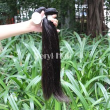 Fast Delivery high quality Peruvian Straight virgin Hair 3 pcs lot Peruvian human hair