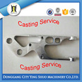 PRECISION LOST WAX METAL CASTING STAINLESS STEEL PARTS
