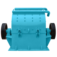 2018 New type Lime/ Iron Ore/Small Mobile Coal/ used sand making machine for sale