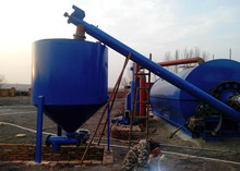Professional tyre pyrolysis plant in pakistan