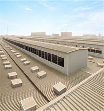Long Span Roof Panel/upvc building material /roofing sheet