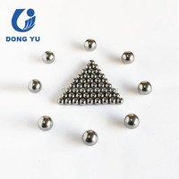 37.15mm AISI304 Stainless Steel Ball with good quality