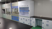 Metal Material and commercial furniture stainless steel fume hood