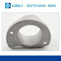 Popular Durable Moderate Price Machining Parts OEM Surely Pressure Vessel Shell